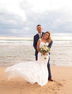 Theresa & Rene Wedding
