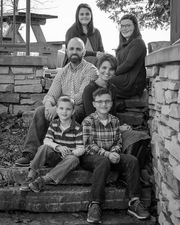 Wilcox Family