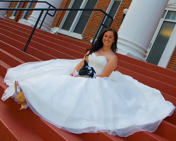 Daphne's Bridal Shots