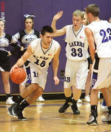 Hport Basketball 1-18-13