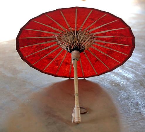 Fabrique d'ombrelles Nangherry