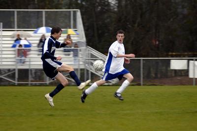 STHS Soccer