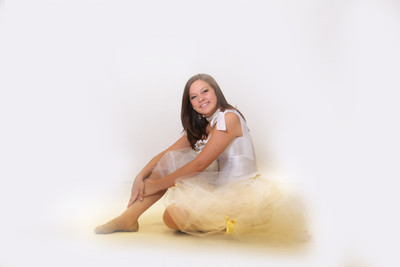 Brooke's Dance Pictures 2012