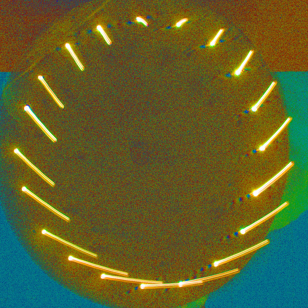 Light Trails 9~11135-2sq.