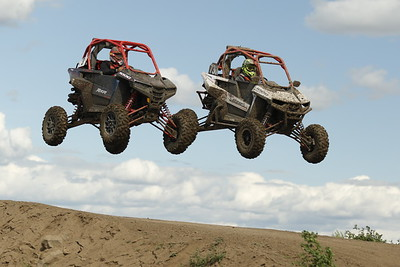 SXS Amateur & Sportsman
