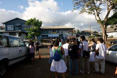 2008 YMA Hawaii Pearl City Obon