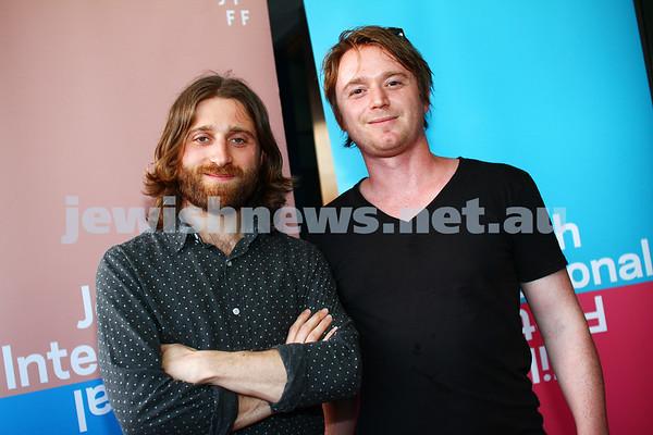 Jewish International Film Festival - Melbourne