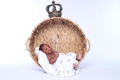 2020-07-24 - New Born Baby Shoot