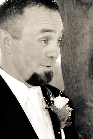 Jenkins Wedding July 2011 (B&W Images)