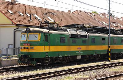 ZSSK Class 125
