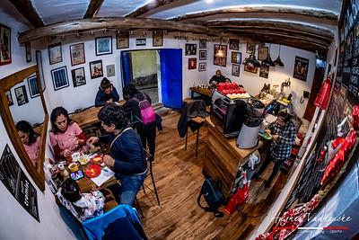 Beers & Burgers San Blas - Cuesta San Las - Cusco