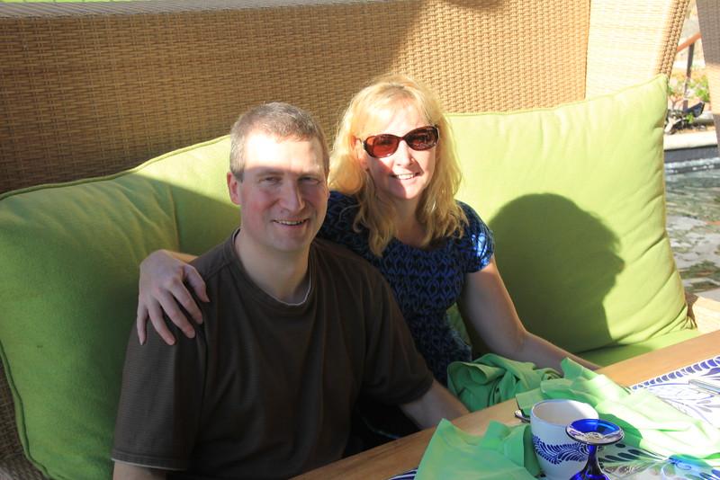Gold Club Trip 2011