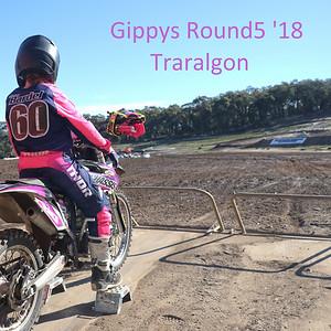 R5 - Sunday Traralgon
