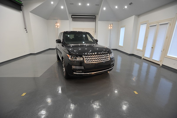 Land Rover Preview Dallas 20121005