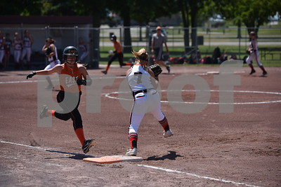Sioux City East @ Fort Dodge Softball
