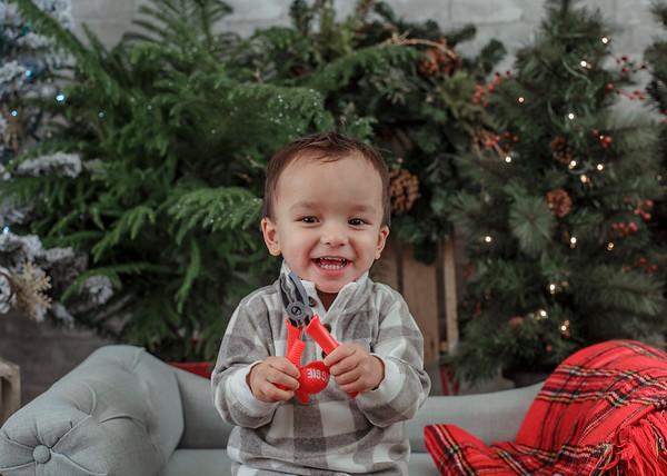 Gagnebin Christmas 2018