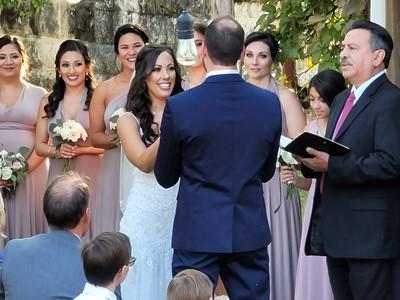 20201003 Houston Wedding & Reception