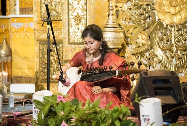 Rajrupa Chowdhury at AspGrnd