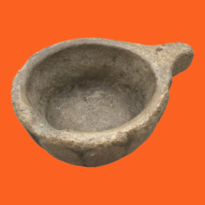Indian Cookware Bowl