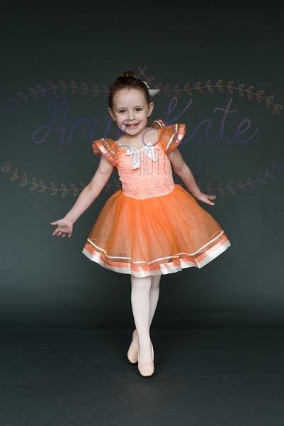 Josslynn Ballet Mini