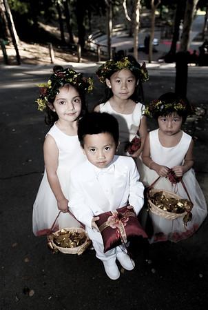 06 Pre-Ceremony Candids (White Wedding)