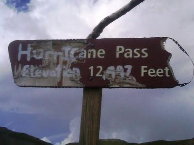 Telluride to the Alpine Loop