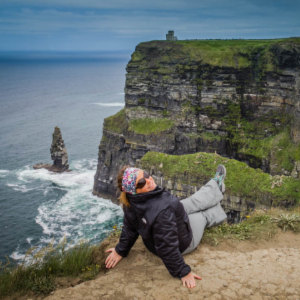 Ireland Adventure Tour