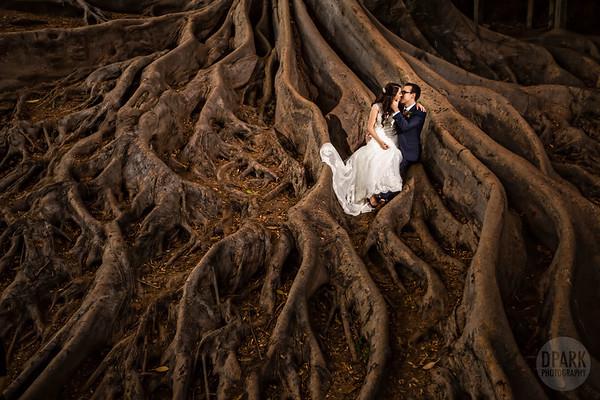 Chelsea & Sean Wedding