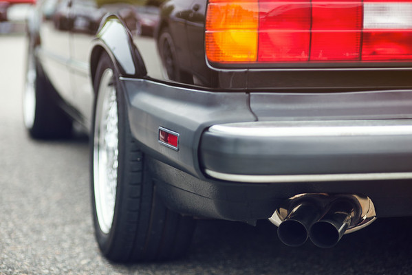 Cars & Coffee (07/2014)