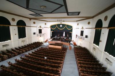 East Point Auditorium