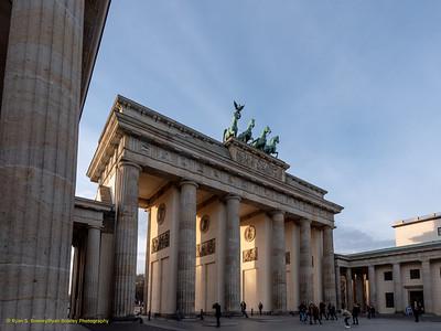 Berlin - Landmarks