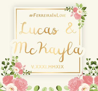 Lucas & McKayla's Wedding!
