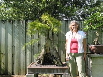 JARBAS  FIELD TRIP JULY 2007