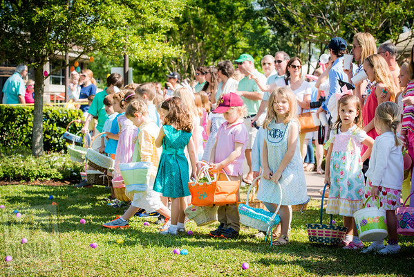 2014 HRC Easter Party