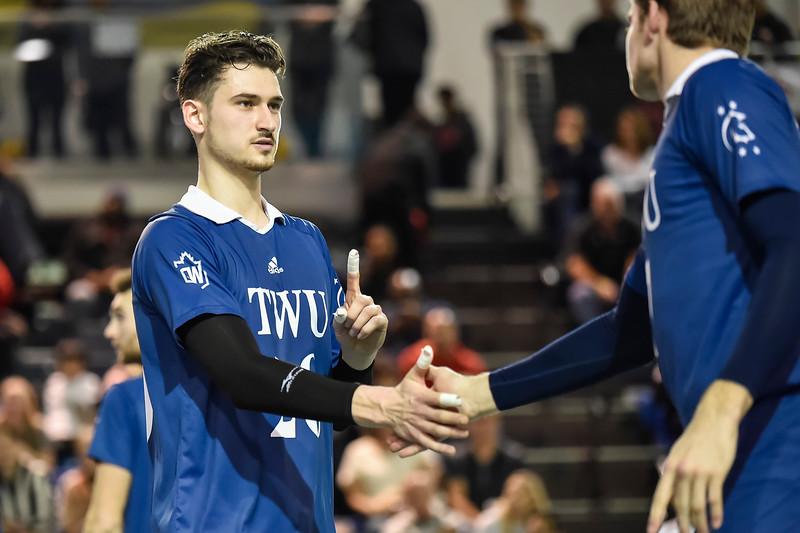 12.29.2019 - 4957 - UCLA Bruins Men's Volleyball vs. Trinity Western Spartans Men's Volleyball.jpg