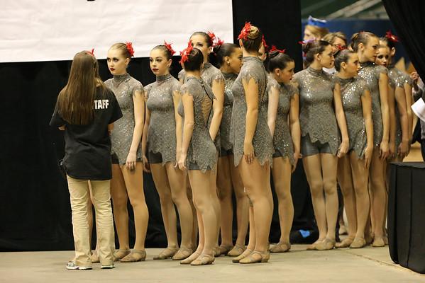 2013 MHSAA Dance Championships