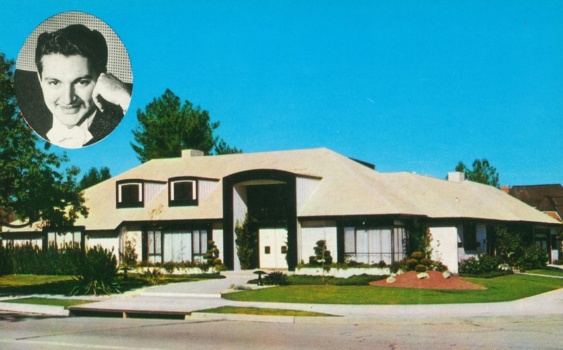 Liberace Home