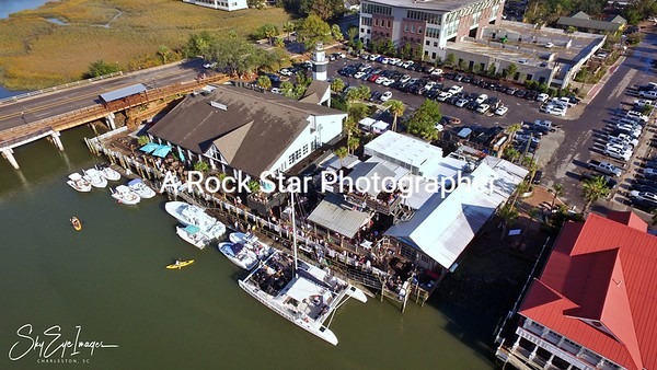 Rockers For Knockers 2019 Shem Creek, Mt Pleasant SC