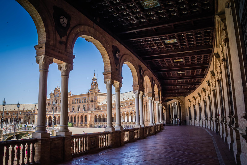 airbnb coupon code - Seville Spain