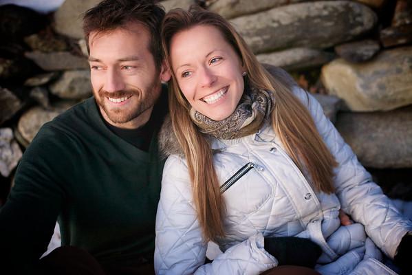 Tatyana + Andy