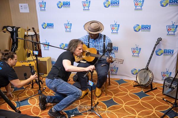 BRI Interviews at BMAs Memphis 2019