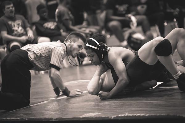 HHS Wrestling 11.26.19
