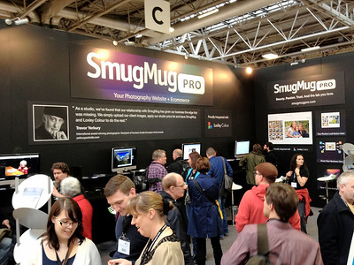 FOCUS on Imaging show 2012