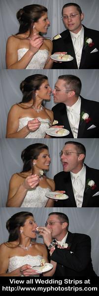 Meg & Bryson (12-5-2009)