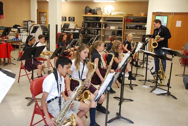 Jazz Band ASAP