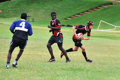 13-05-11 Boys U17 Rugby Tourny