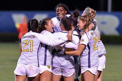 36153 Women's Soccer vs TCU October 2019
