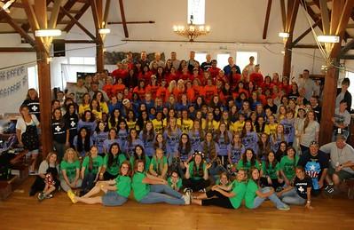 2015-07-20 YW Camp