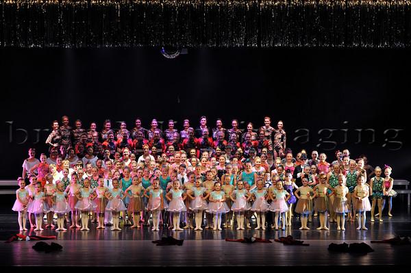Dress Rehearsal 2015