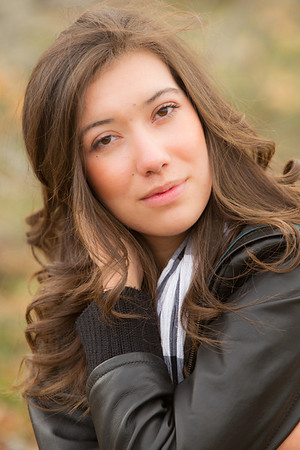 Alexis Senior